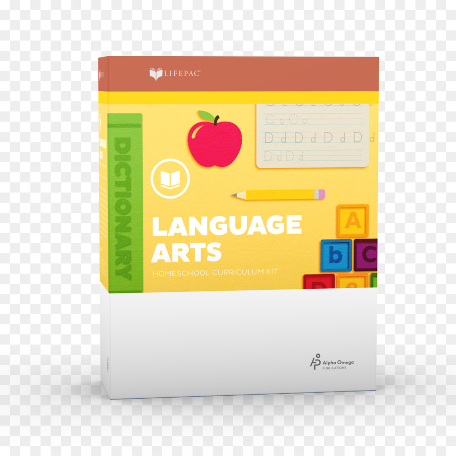 Language Arts Homeschooling Phonics Book First Grade Subject Box