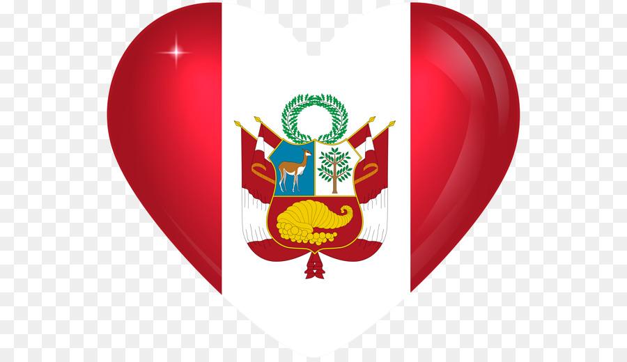 flag of peru coat of arms of peru national flag peru png download
