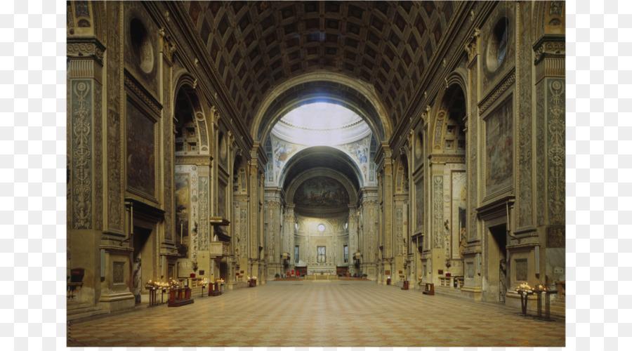 basilica of sant andrea mantua italian renaissance de architectura