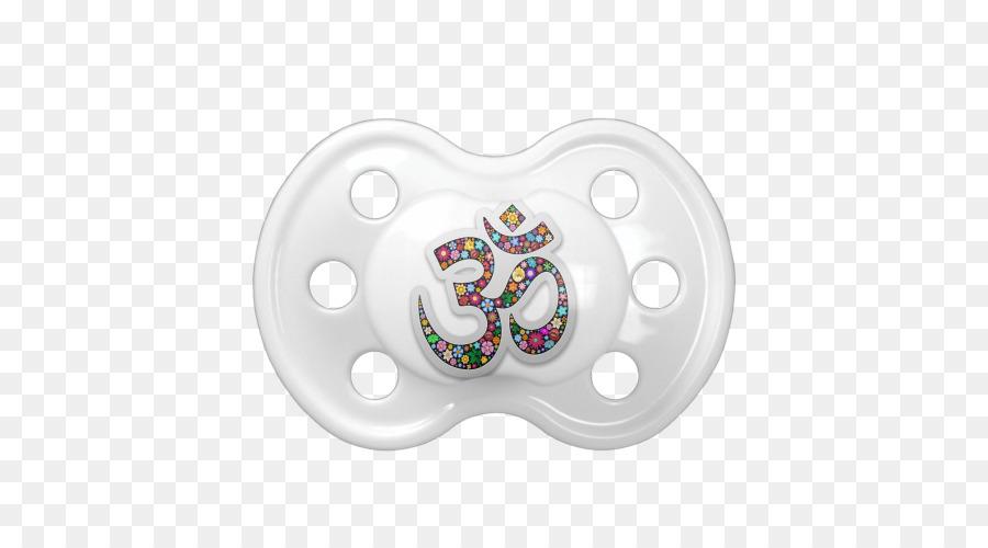 Greeting Note Cards Om Namaste Symbol Aum Png Download 500500