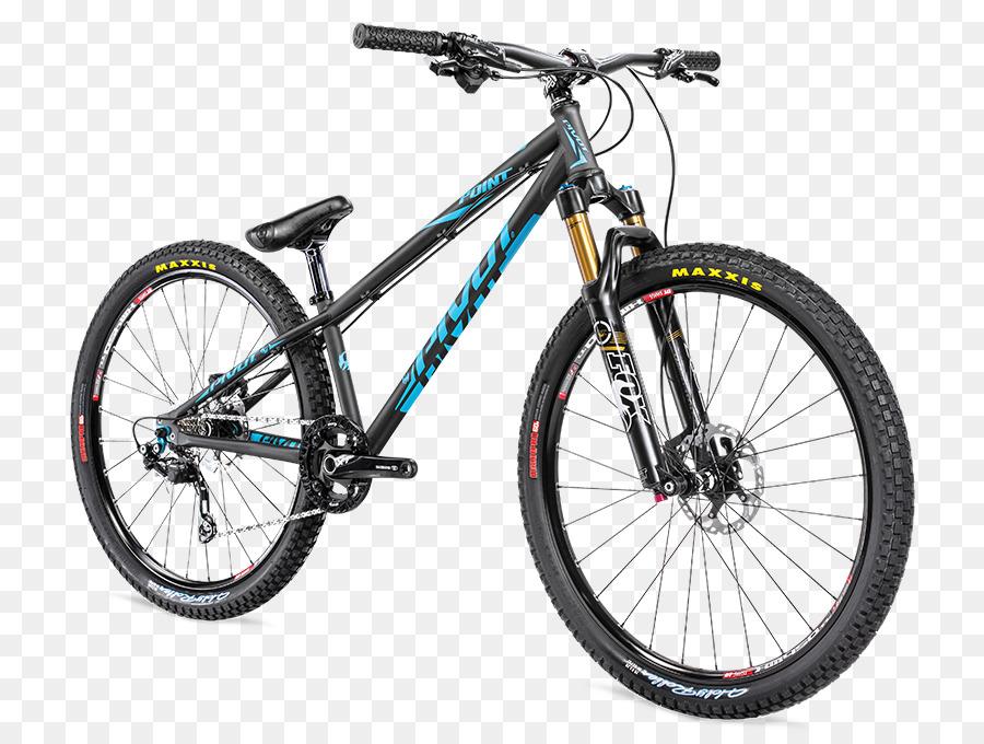 Fuji Bikes Mountain bike Bicycle Frames 29er - bike hand painted png ...