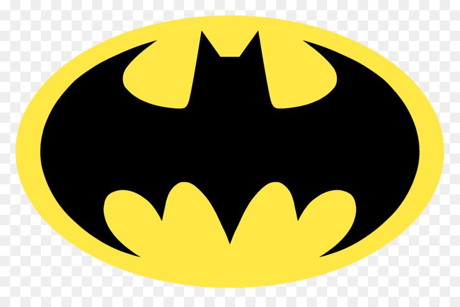 Batman Joker Bat Signal Robin Batman Logo Png Download 25791695