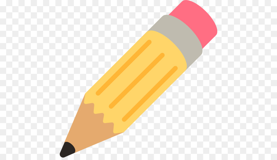 emoji pencil drawing writing pencils clipart png download 512 rh kisspng com pencil clip art for teachers pencil clipart black and white