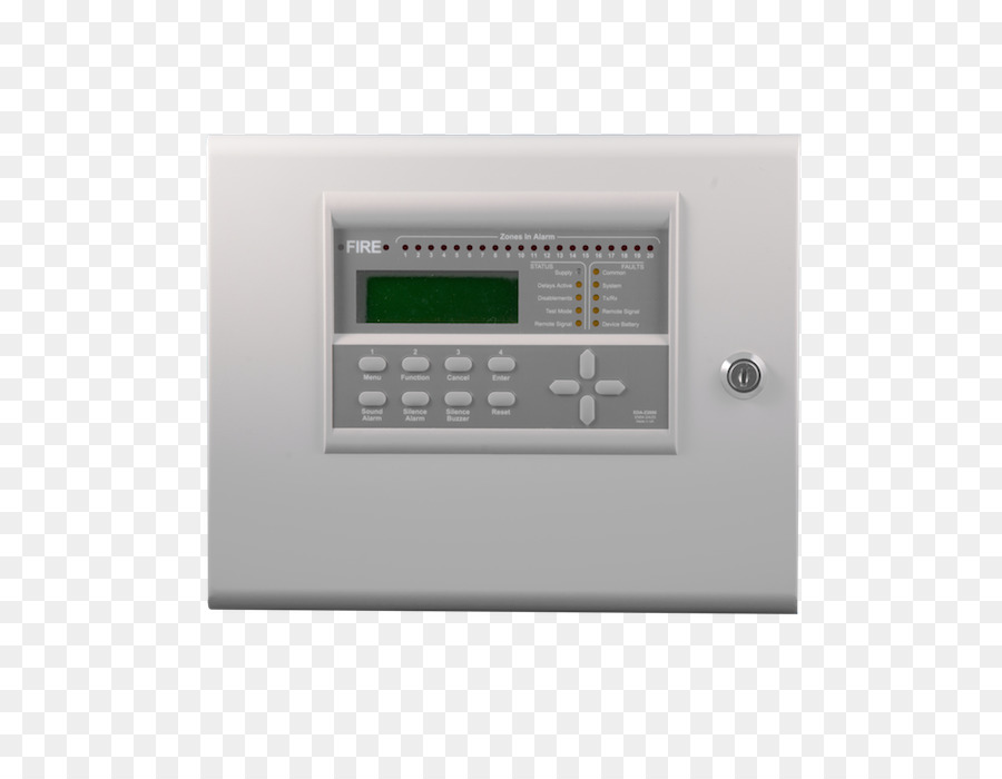 Security Alarms Systems Alarm Device Fire Control Panel System