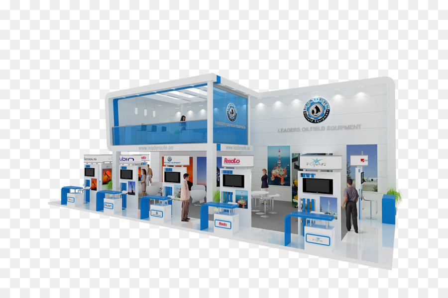 Exhibition Stand Free D Model : Exhibition designer adipec exhibition stand design png download
