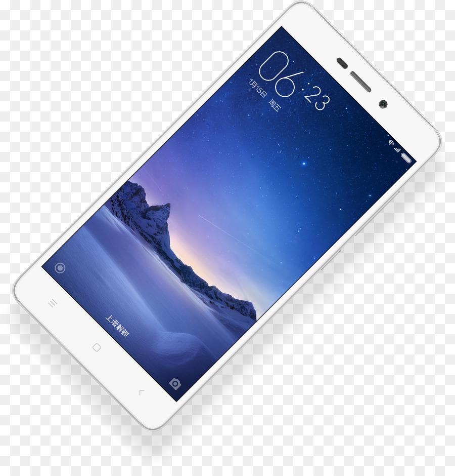 Xiaomi Redmi 3 Pro Note Asian Party Download