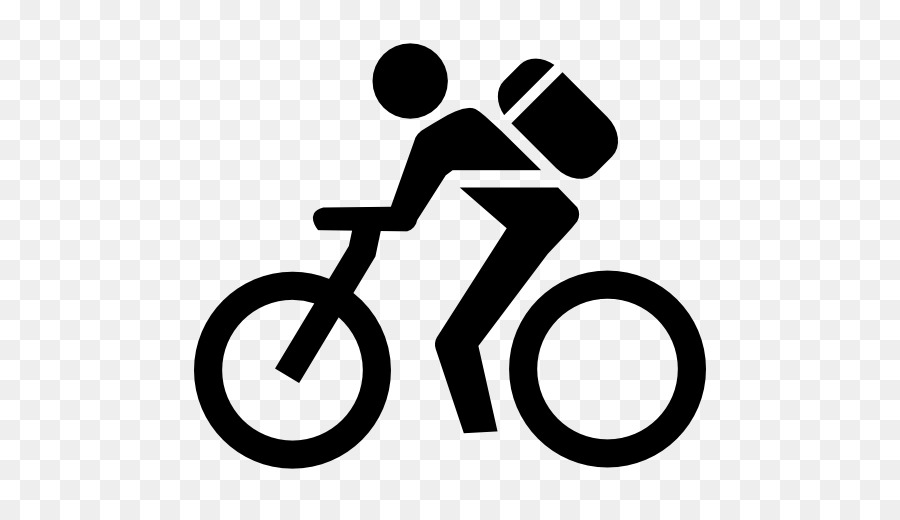 Bicycle Cycling Mountain biking Computer Icons - cyclist logo png download - 512*512 - Free Transparent Bicycle png Download.