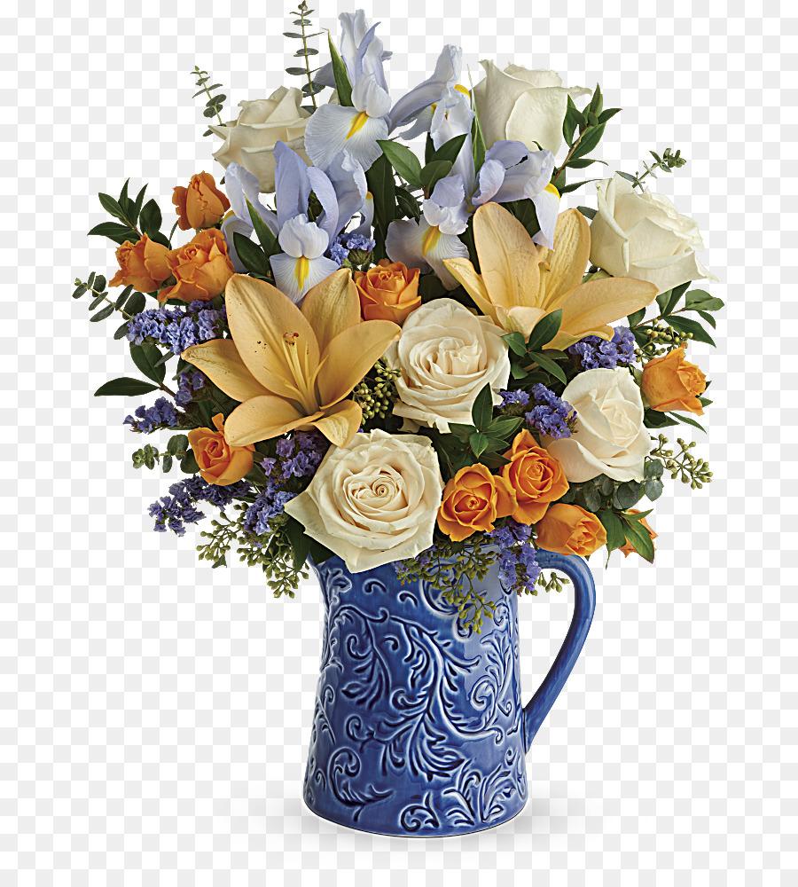 Teleflora Floristry Flower Delivery Flower Bouquet Hot Spring