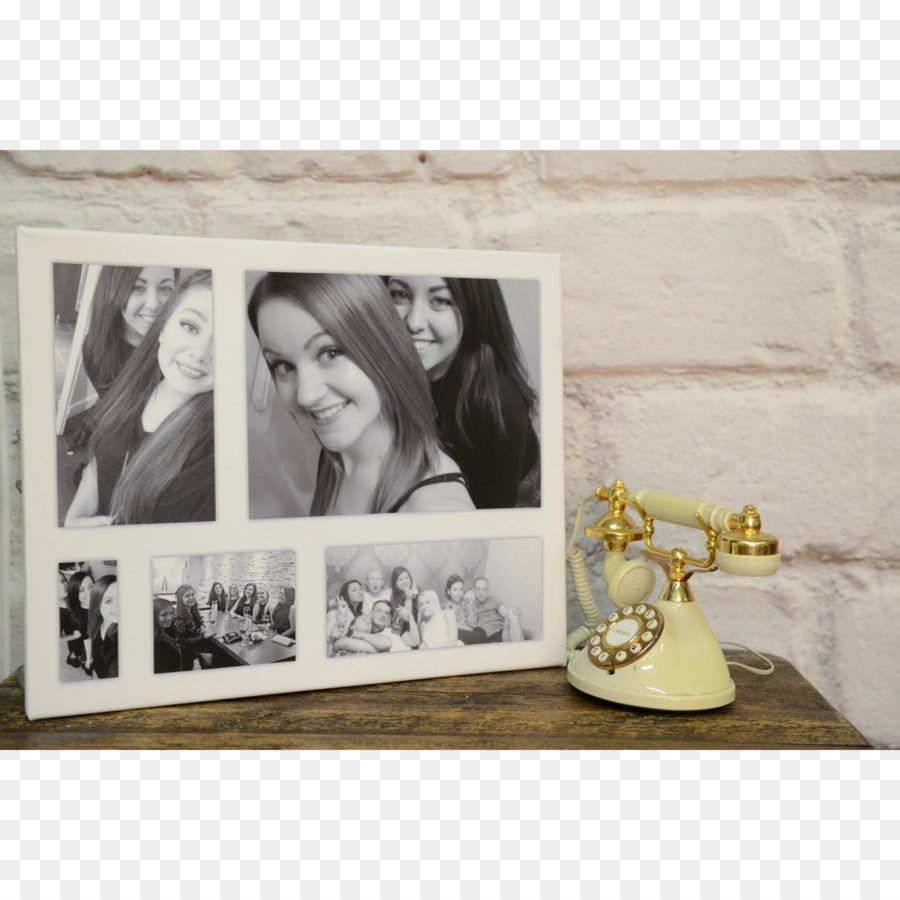 Collage Printing Picture Frames - hanging polaroid png download ...
