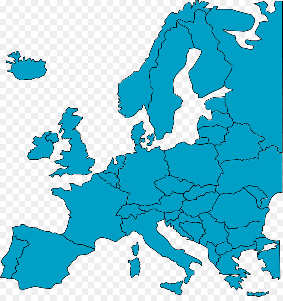 Europe Microsoft Powerpoint World Map Presentation Interest Groups