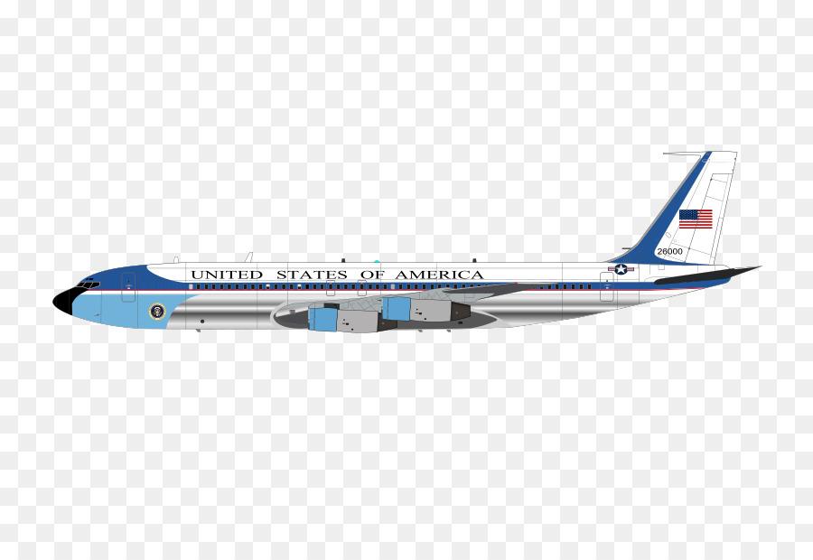 Avión de la Fuerza Aérea de Una Fuerza Aérea de Estados unidos se ...