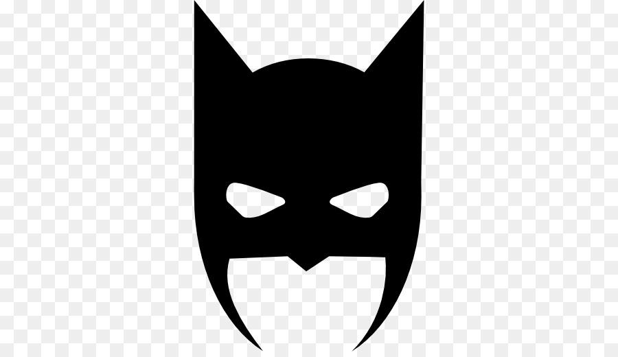 Batman La Máscara De Robin Superhéroe - logo de batman png dibujo ...