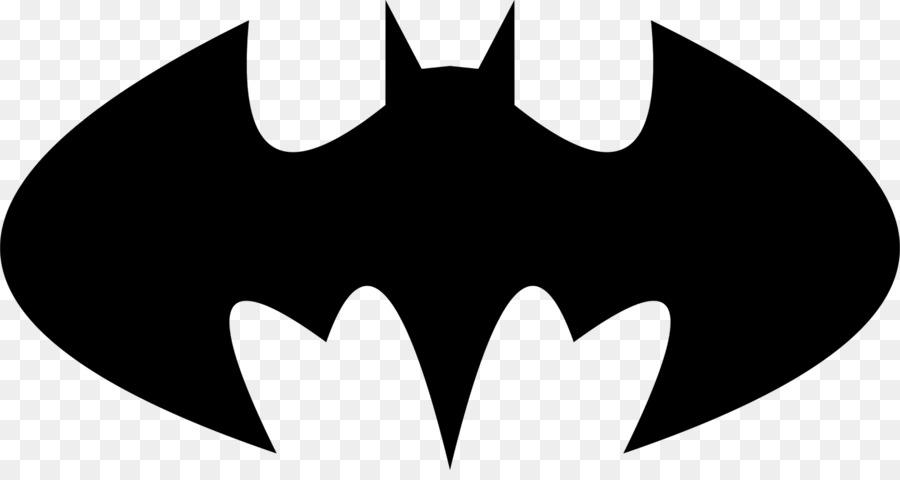 Batman Bat Signal Logo Clip Art Batman Logo Png Download 1600