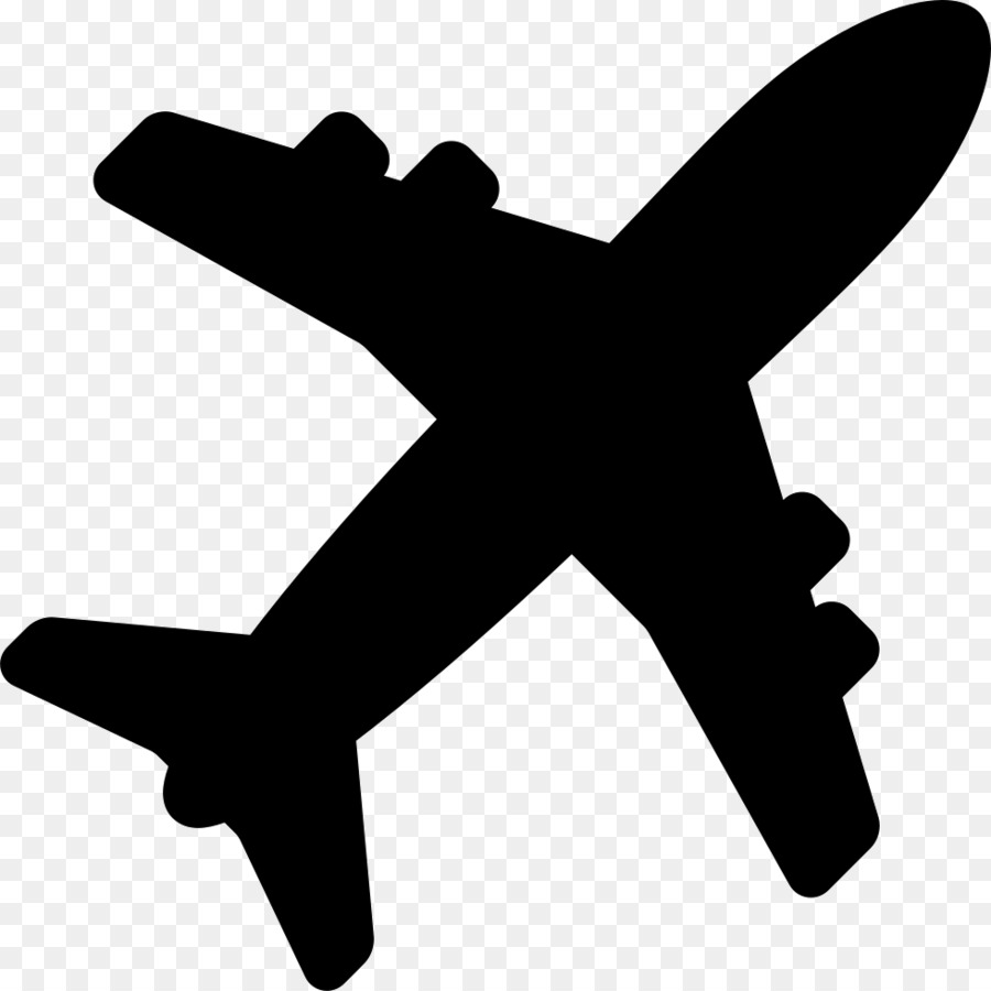 airplane clip art airplane vector png download 980 980 free