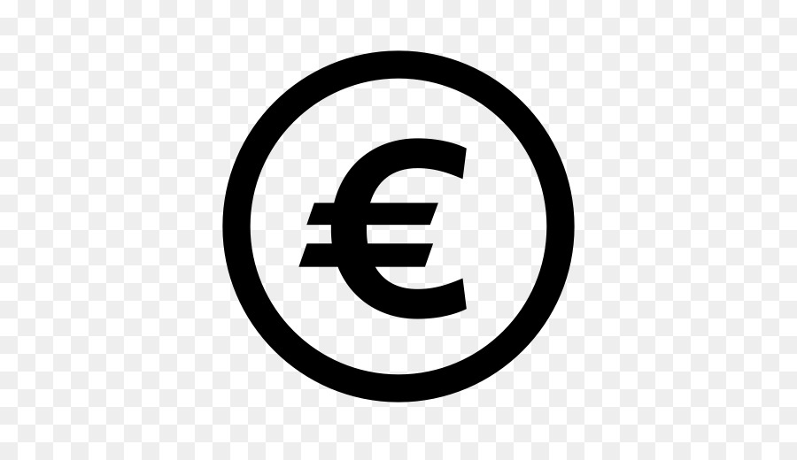 Euro Sign Money Computer Icons Bank Euro Symbol Png Download 512