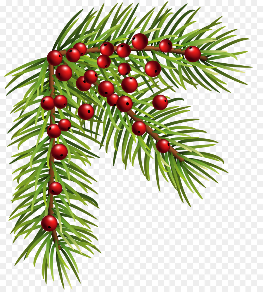 Christmas Decoration Santa Claus Clip Art