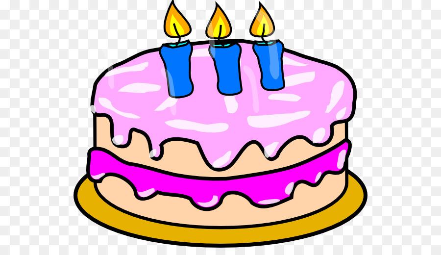 Pastel De Cumpleaños De La Torta De Boda Clip Art