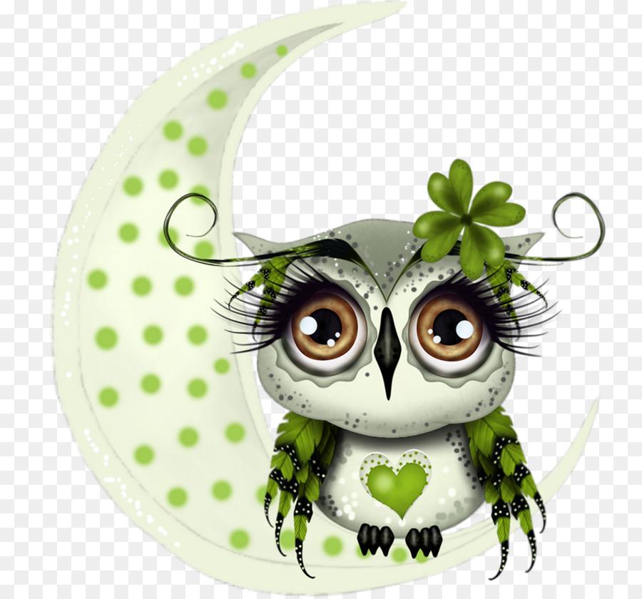 Sleep Cartoon png download - 800*838 - Free Transparent Owl