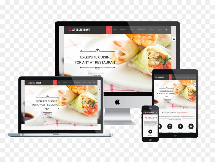 Responsive web design web development menu templates print responsive web design web development menu templates print template maxwellsz
