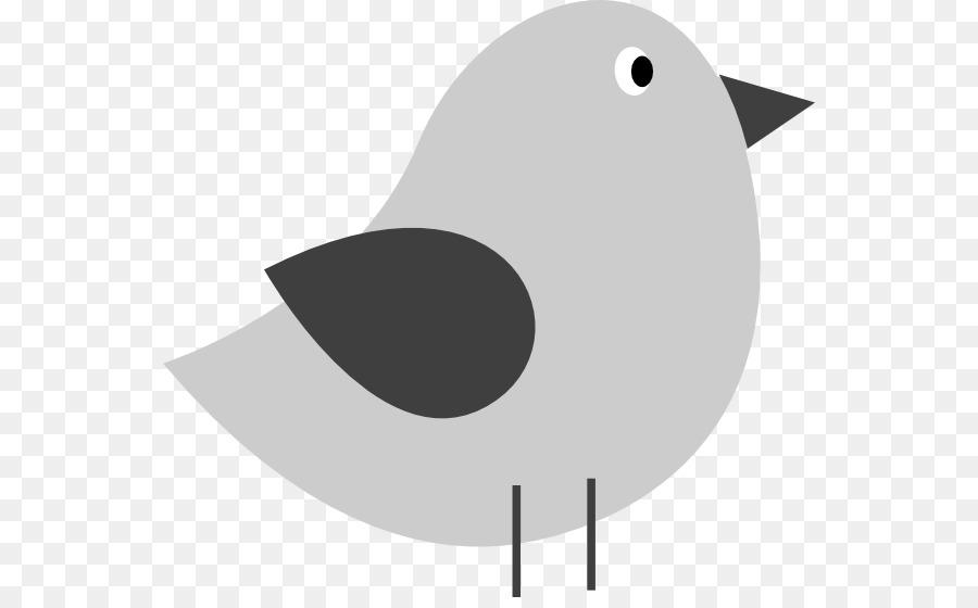 Aves de Dibujo Clip art - simple pájaro png dibujo - Transparente ...