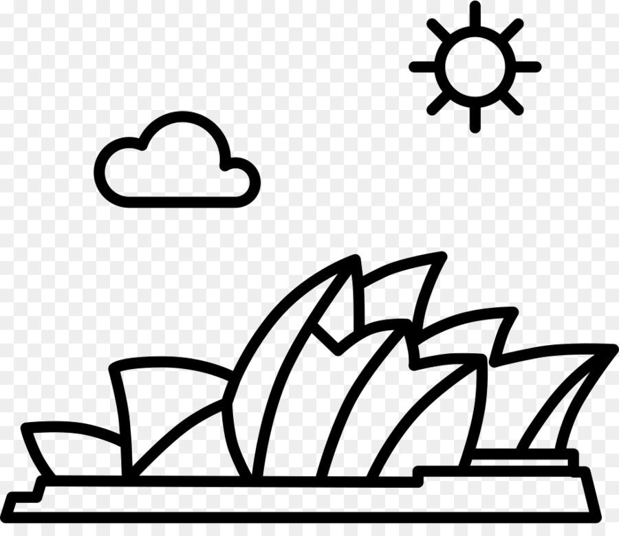 Sydney Opera House Drawing Clip Art