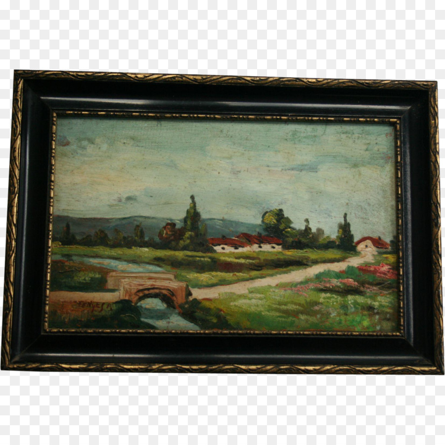 Oil painting Still life Picture Frames Artist - painting png ...