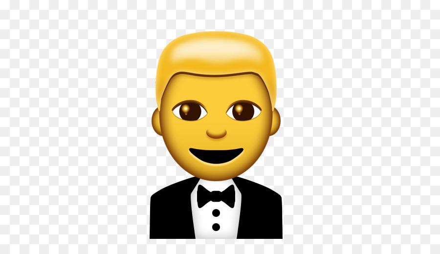 Emojipedia Marriage Bridegroom Wedding Gentleman