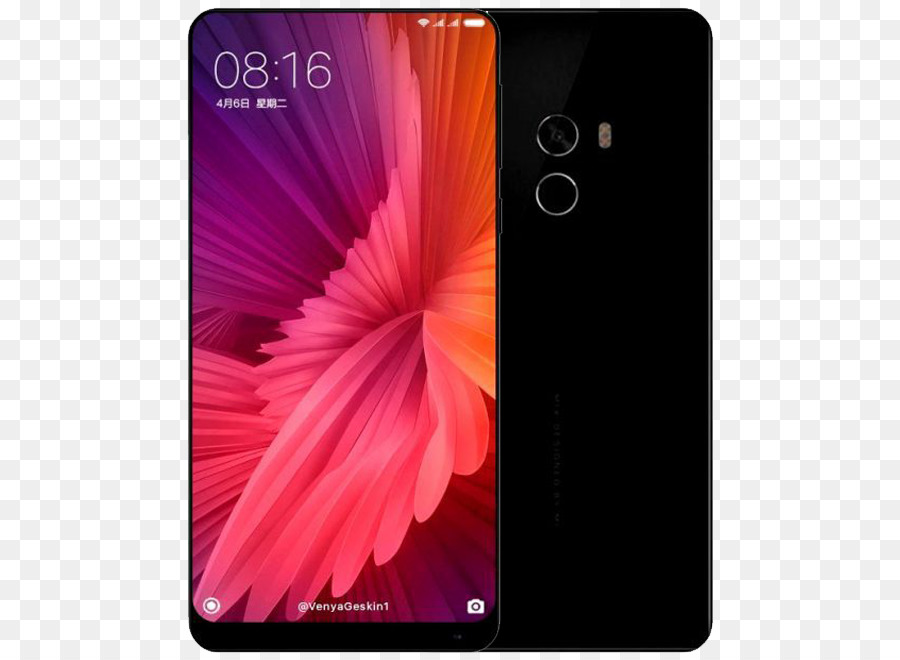 Xiaomi Mi MIX Xiaomi Mi Note 2 Smartphone Telephone - xiaomi mi mix ...