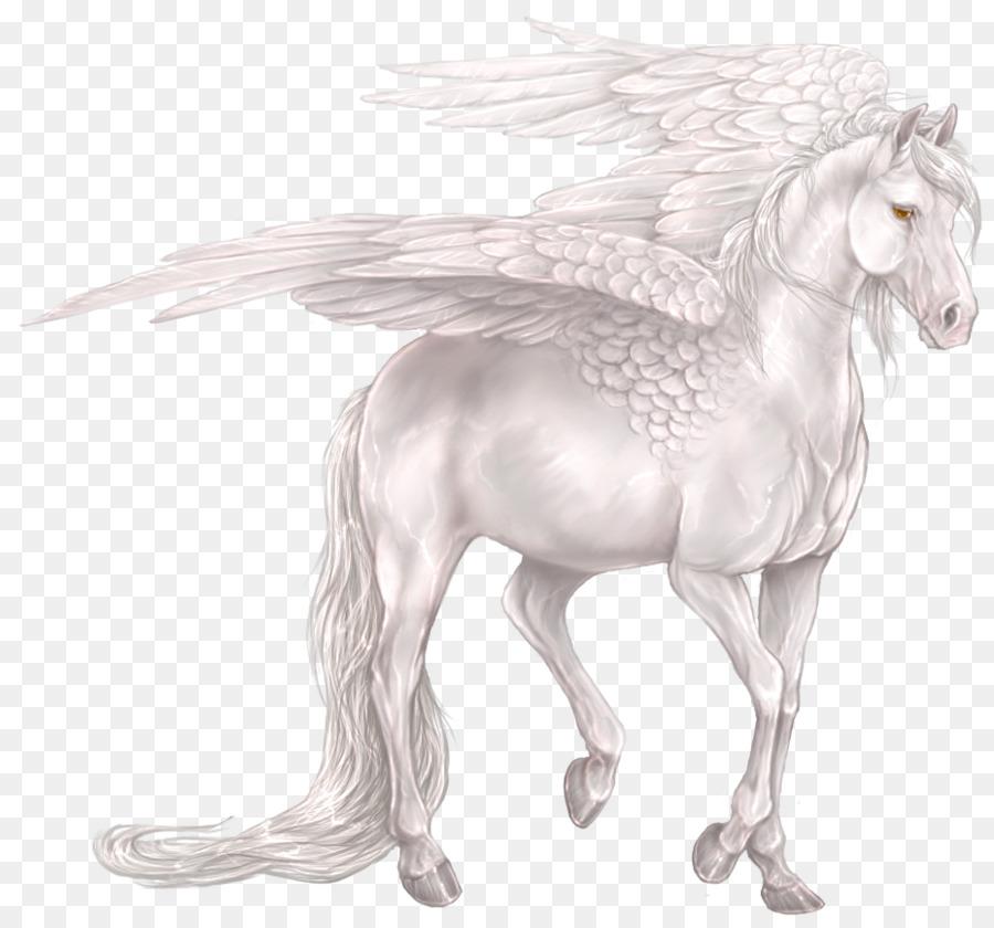Pegaso Unicornio Caballo Centauro criatura Legendaria - unicornio ...
