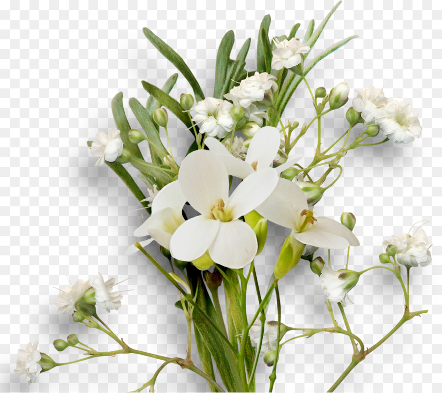 Cut flowers Floral design Floristry Flower bouquet - ear of rice png ...