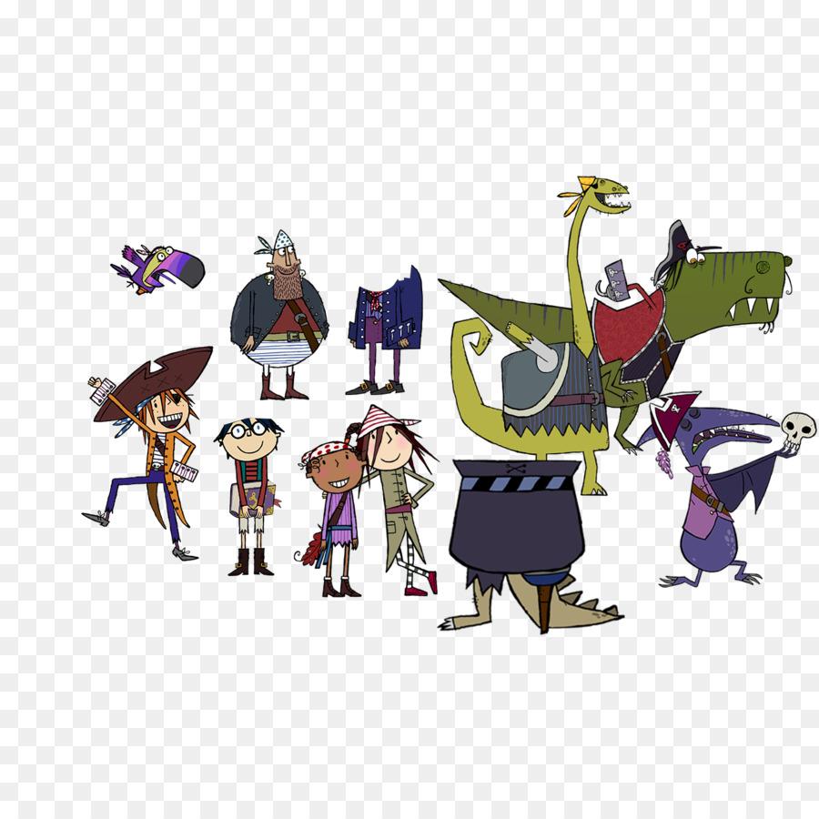 El capitán Flinn y el pirata dinosaurios Thomas y el Dinosaurio ...