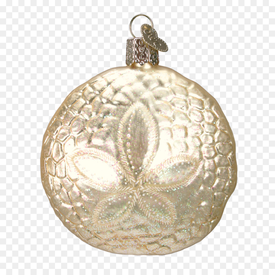 christmas ornament sand dollar christmas tree christmas decoration sand dollar