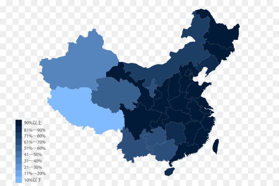 China Vector Map   chinese characteristics png download   843*596