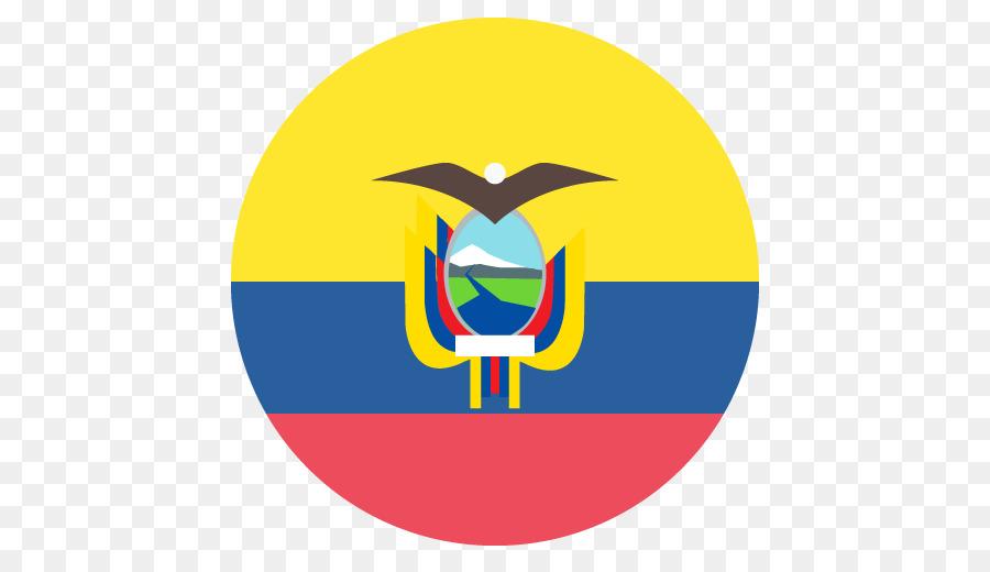 Flag Of Ecuador Emoji National Flag Egypt Peru Png Download 512