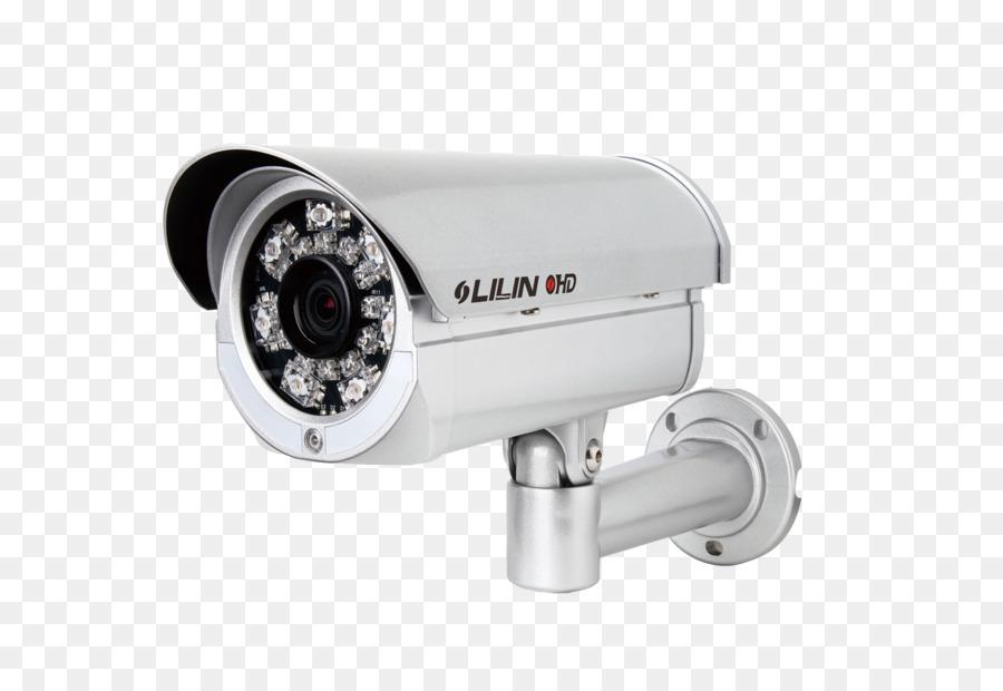 Closed-circuit television camera IP camera Surveillance ...