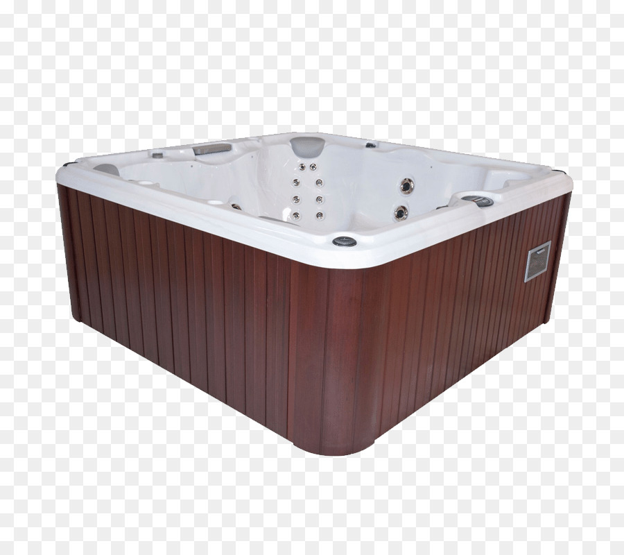 Hot tub Sundance Spas Jacuzzi Bathtub - spa figures png download ...