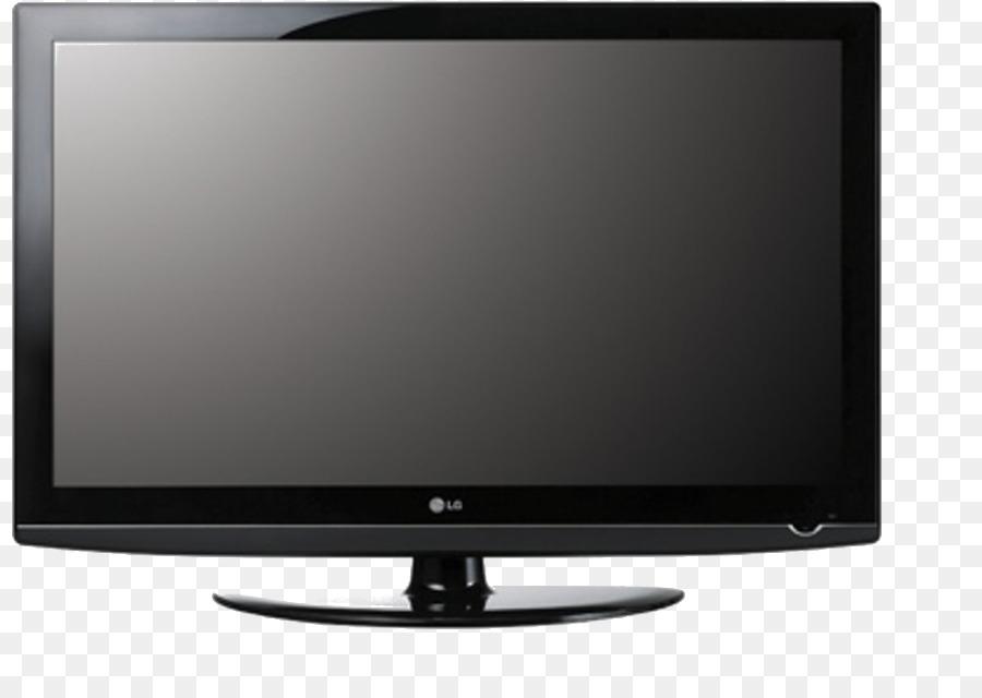 Flat panel display Television set Computer Monitors LCD television ...