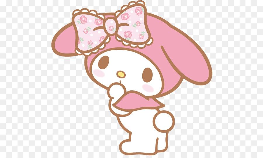 My Melody Hello Kitty Sanrio Character