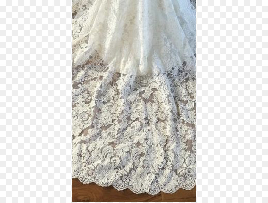 Wedding dress Clothing Lace Outerwear - pre-sale png download - 1024 ...