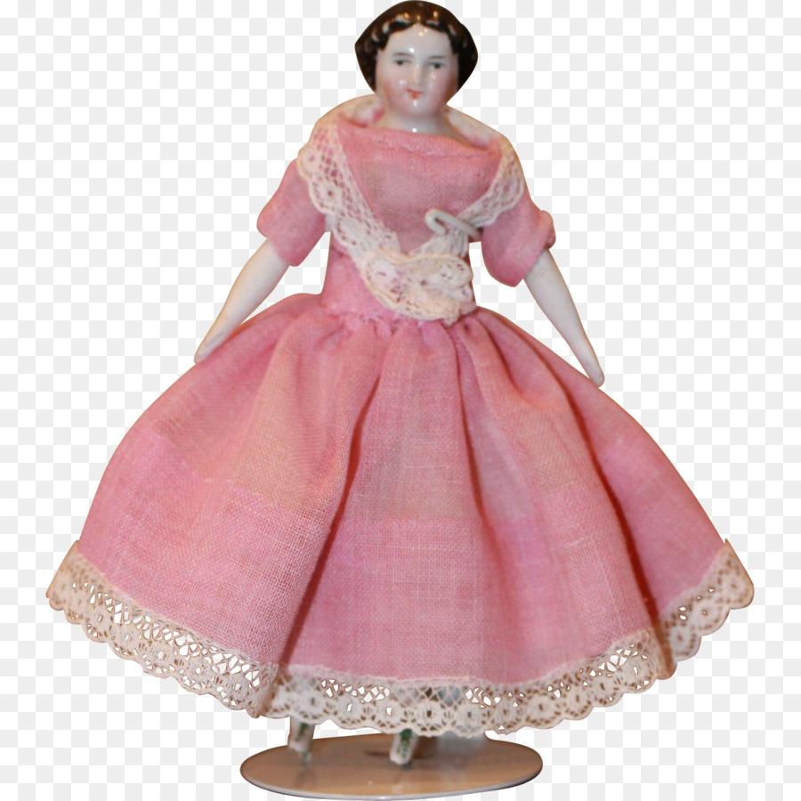 Vestido de diseño de Vestuario de Barbie de Vestido - muñeca de ...