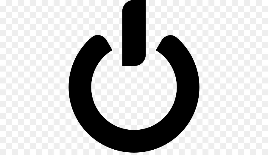Power Symbol Computer Icons Font Awesome Clip Art Universal Vector