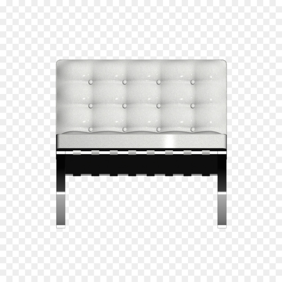 Barcelona Chair Angle Png Download 1000 1000 Free Transparent