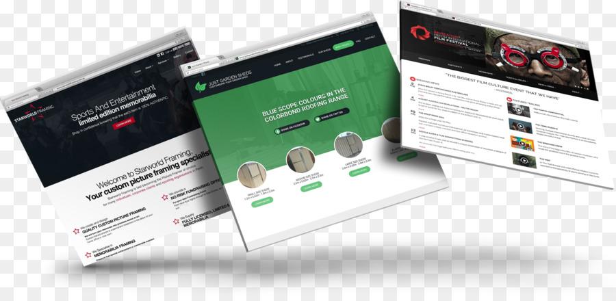 web design mockup free download