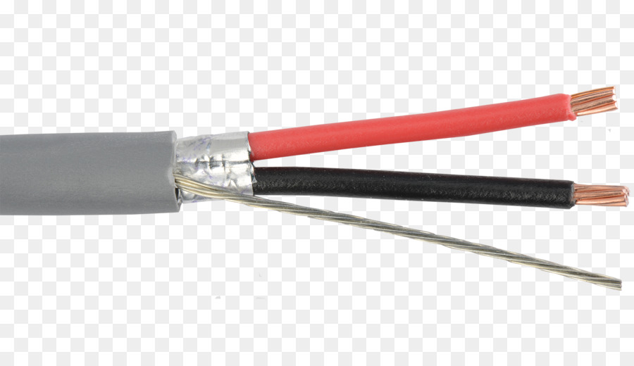 Electrical cable Shielded cable American wire gauge Plenum cable ...