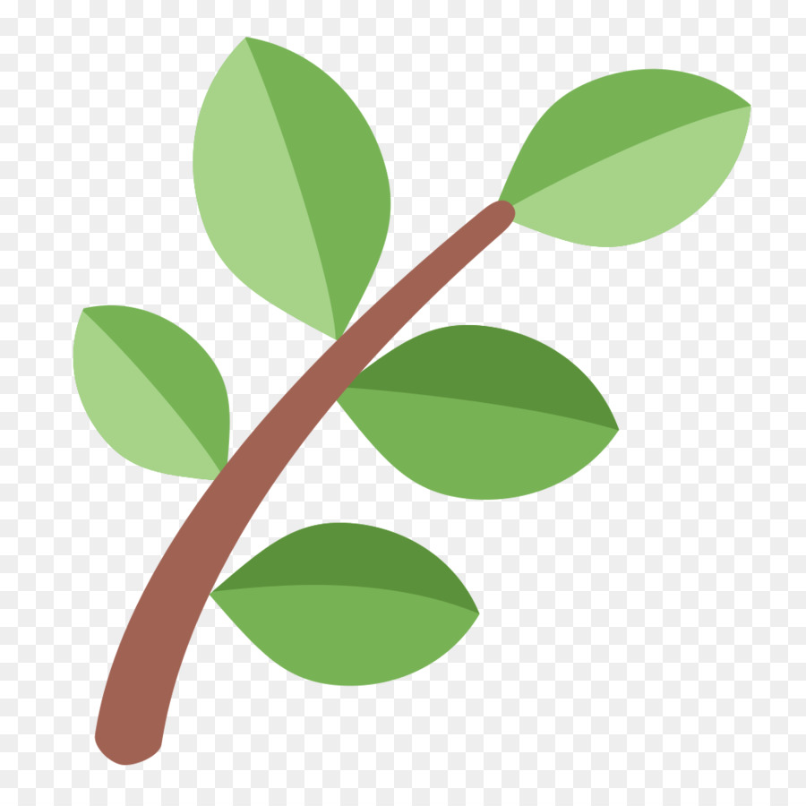 Emojipedia Four Leaf Clover Text Messaging Meaning Emoji Png