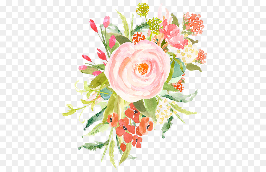 Shabby Chic Desktop Wallpaper Floral Design