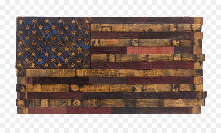 Wood Whiskey Barrel The Heritage Flag Company Stave