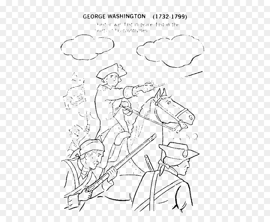 Puente George Washington libro para Colorear de George Washington ...