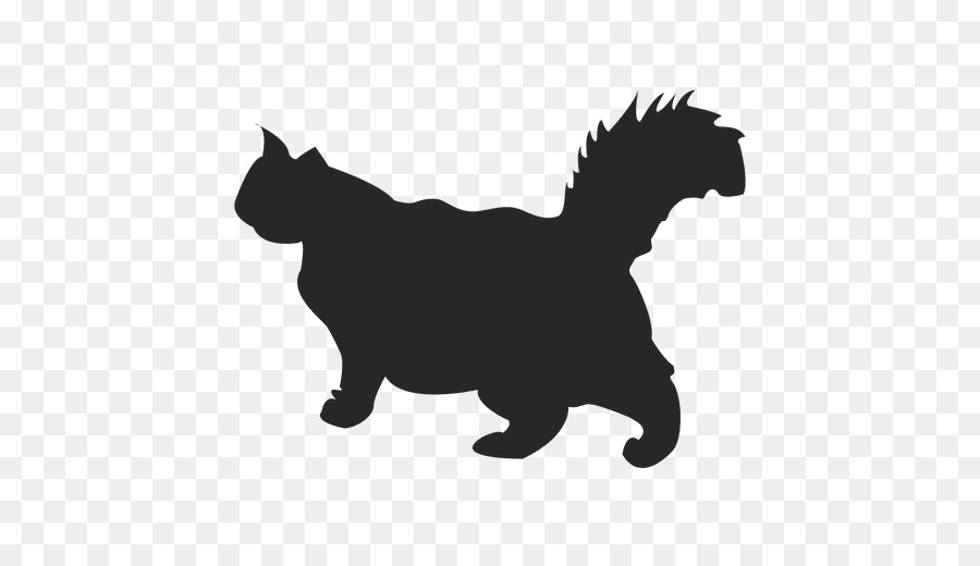 black cat golden retriever dachshund long haired png download