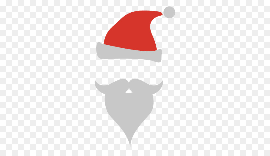 Santa Claus Headgear Png Download 512512 Free